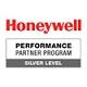New Honeywell Performance Partner Program elevates  2D Technology Group, Inc.