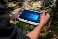Algiz 10X - A10X-10P02-V2 | Handheld Group rugged tablet PC