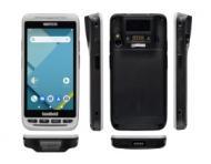 Nautiz X2 – NX2-C-RF2-2D | Handheld IP65 rugged PDA